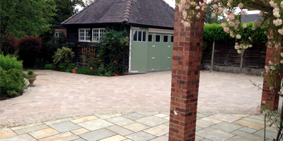 A1 Paving gallery image
